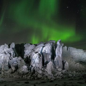 Stella Polaris* Ulloriarsuaq