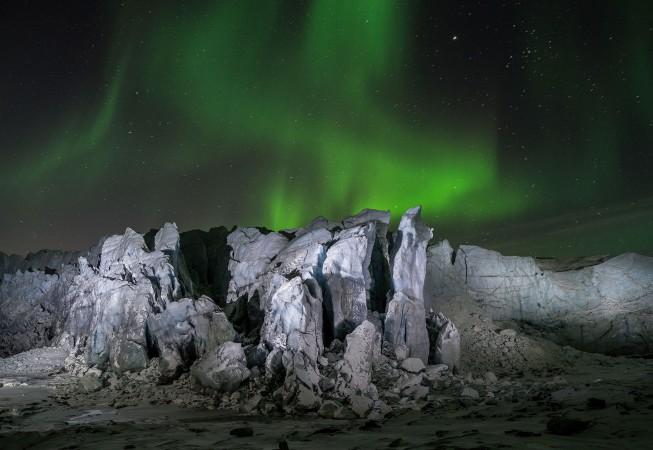 Qitittut-Dancing Ancestors, Sven Nieder 2012 (c) Stella Polaris* Ulloriarsuaq UG
