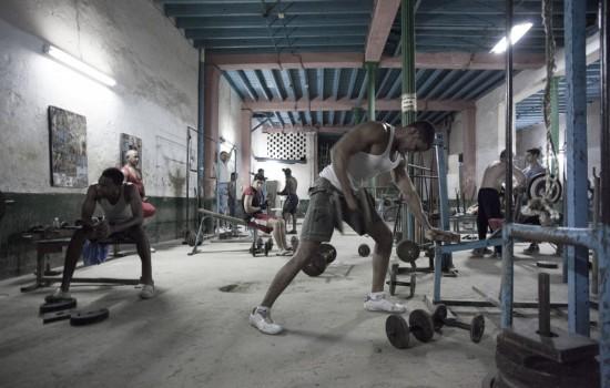 Workout 1 2009