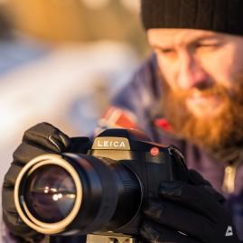 Sven Nieder – Fotograf