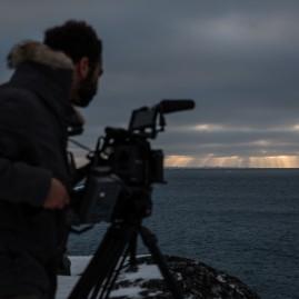 Yatri N. Niehaus – Filmregisseur