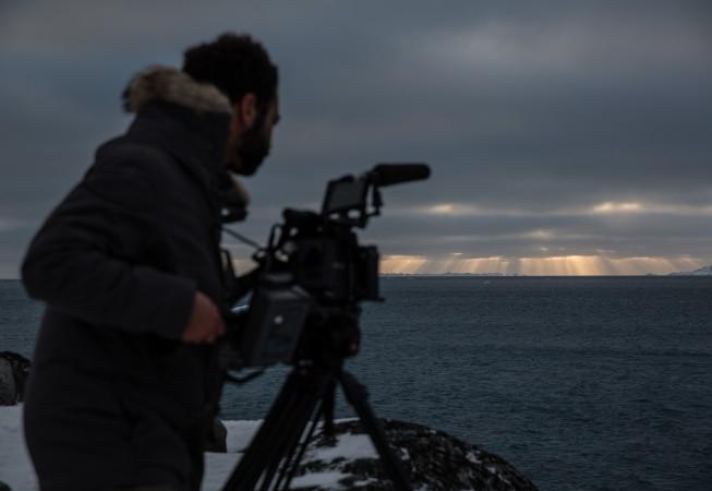 Yatri N. Niehaus: Filmregisseur
