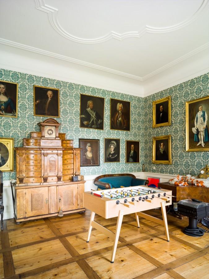 Interieurs - Galerie für Fotografie in Hamburg - VisuleX