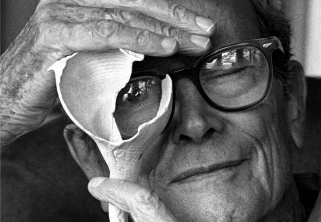 Andreas Feininger Portfolio
