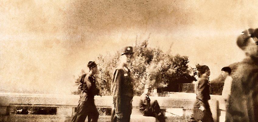 Höchststrafe bei Fotografieren von Militär