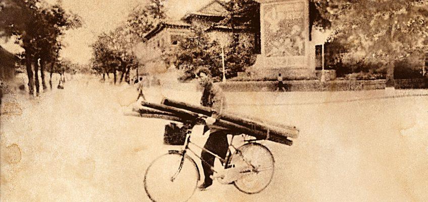 Fahrradverbot für Frauen