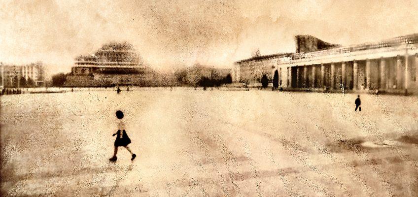 Kim Il-sung-Platz