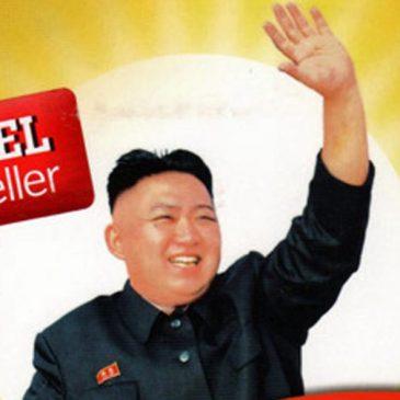 Ferien in Nordkorea | Lesung mit Christian Eisert | 20.6.2018 | 19:00