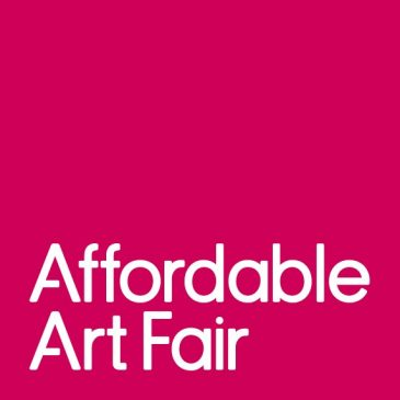 Affordable Art Fair Hamburg | 15.-18.11.2018