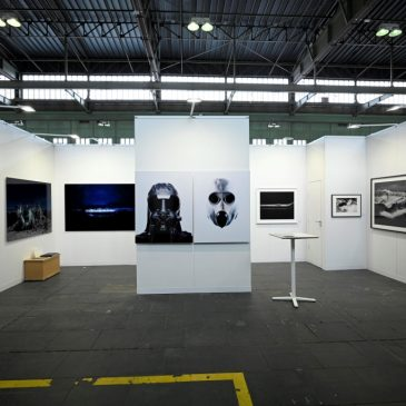 Positions Art Fair Berlin 10.-13. September 2020